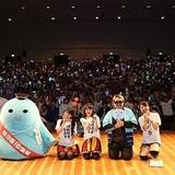 「普通の女子校生が【ろこどる】やってみた。」流鉄流山線とのコラボイベント開催 新作OVAのテレビ放送も発表