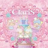デビュー5周年のClariS、誕生40周年のキキ&ララとコラボした13thシングル「Prism」発売決定
