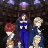 TVアニメ「Dance with Devils」ビジュアル