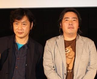 「ガンダムUC」MX4Dで史上初上映!監督&原作者も興味津々「演出の仕方が変わってくる」