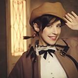 ダイアナ・ガーネットが「探偵チームKZ(カッズ)事件ノート」主題歌を歌う 中川翔子のカバー曲も収録