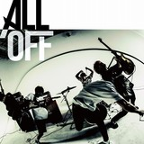 ALL OFF「One More Chance!!」アーティスト盤ジャケット