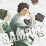 キャラクター原案・hukeによる新規描きおろしイラスト