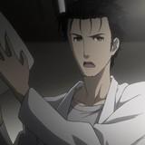 テレビアニメ「STEINS;GATE」場面カット
