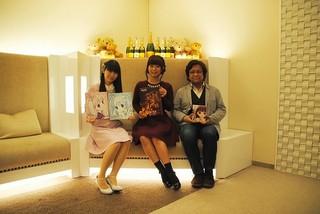 「たまゆら~卒業写真~」第4部のエンディング主題歌が坂本真綾の「卒業写真」に決定