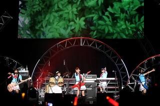 品川プリンスステラボールで単独ライブが決定したBanG Dream!