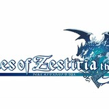 「テイルズ オブ ゼスティリア ザ クロス」ロゴ