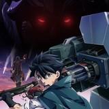 テレビアニメ「GOD EATER」第10~13話が、16年3月から放送決定!