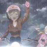 TVアニメ「ばくおん!!」PV公開 原作者・おりもとみまなほかメインスタッフからのコメントも到着