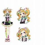 新山仁子(CV:久野美咲)キャラクター設定 ファッションや言動がとても個性的な少女。思考回路もどこか頭のネジが緩んでいる、天真爛漫な不思議ちゃん。