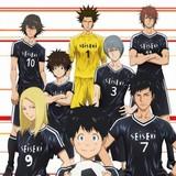 サッカー漫画「DAYS」が宇田鋼之介監督&MAPPA制作でテレビアニメ化!