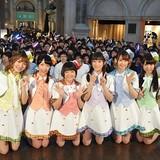 i☆Risが11thシングル予約イベントを開催 「プリパラ」新主題歌「Goin'on」のMVを初公開