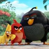 3Dアニメ「アングリーバード」公開日は10月1日!怒りすぎ!?な予告編&場面写真が初披露