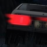 新劇場版「頭文字D Legend3-夢現-」場面写真