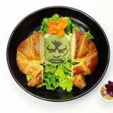 「となりの屁怒絽」(500円)