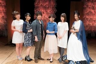 松岡禎丞、水瀬いのりら出演「ダンまち」初の単独イベントは大盛況 新作OVAの制作決定も発表