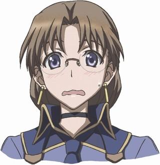 ミランダ(CV.井上喜久子)