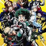TVアニメ「僕のヒーローアカデミア」本編先行カットを使用した新PVが公開