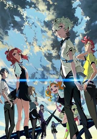 「キズナイーバー」アニメ作品で初のpixiv公式アカウント開設 スタッフやファンのイラストも表示