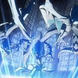 劇場版「遊☆戯☆王」、謎が謎を呼ぶ予告編完成!