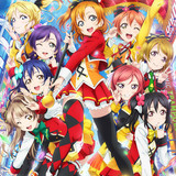 「ラブライブ!The School Idol Movie」