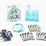 アニメ「ラクエンロジック」Blu-ray特装限定版第1巻