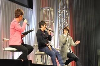 AnimeJapanでテレビアニメ「ジョジョの奇妙な冒険 ダイヤモンドは砕けない」のステージが開催