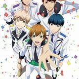 TVアニメ「スタミュ」の新作OVAが全2巻で7月と9月に発売決定 新規MVも収録