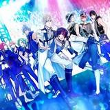 西川貴教と志倉千代丸によるアイドルプロジェクト「B-PROJECT」がテレビアニメ化 7月から放送スタート