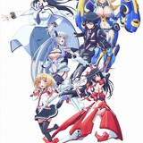 アニメ「魔装学園H×H」キャストはドラマCDから一新 赤羽根健治、影山灯、赤﨑千夏らが出演決定
