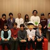 「とんかつDJアゲ太郎」に東條加那子、関智一らが出演決定 第1話にはスチャダラパー・ANIもゲスト参加