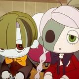 NEFT FILM制作のショートアニメ「ゾンミちゃん ミートパイ オブ ザ デッド」が配信開始