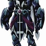 黒曜騎士ゼム(CV:萩原聖人)
