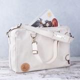 職人手作りの「艦これ」本格帆布鞄が完全受注生産で発売 デザインは720通り