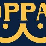 「ワンパンマン」作中に登場したエプロンやTシャツを販売するアパレルブランド「OPPAI」が設立