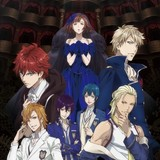 「Dance with Devils」2人組ユニットのキャラソン&ドラマCDシリーズが始動
