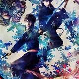 原作者の脚本協力で「青の祓魔師」が3度目の舞台化決定 北村諒、宮崎秋人が出演
