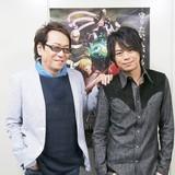 浪川大輔&堀内賢雄が語る劇場版「牙狼〈GARO〉 -DIVINE FLAME-」 完成度の高さは「これ以上ないパーフェクトな作品」