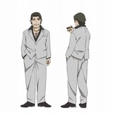 ヴァンノ:小野大輔