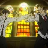 91日間の復讐劇「91Days」に近藤隆、江口拓也、小野大輔、中村悠一らが出演!