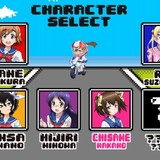ミニゲーム「BAKU-ON!!」追加キャラ&追加コース