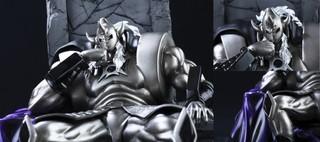 「キン肉マン」初期原作ver.の悪魔将軍フィギュア、5月29日一般予約開始
