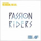「Animelo Summer Live 2016 刻-TOKI-」テーマソング「PASSION RIDERS」ジャケット