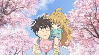トムス、アスミックほか5社で新アニメ枠「あにめのめ」 第1弾「甘々と稲妻」が7月4日放送開始