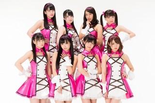 つんく♂と志倉千代丸がプロデュース アイドルユニット「エラバレシ」が「タイムトラベル少女」ED主題歌