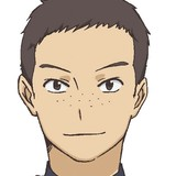 吉貞伸弘(CV:斉藤壮馬)
