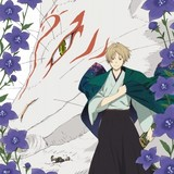 OVA「いつかゆきのひに」ジャケットイラスト