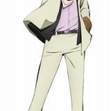 フランシス・F(CV:櫻井孝宏)