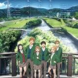 TVアニメ「orange」に佐倉綾音、井上喜久子、坪井智浩の出演が決定