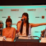 Anime Expo 2016で行われた「SAO Festival」にて